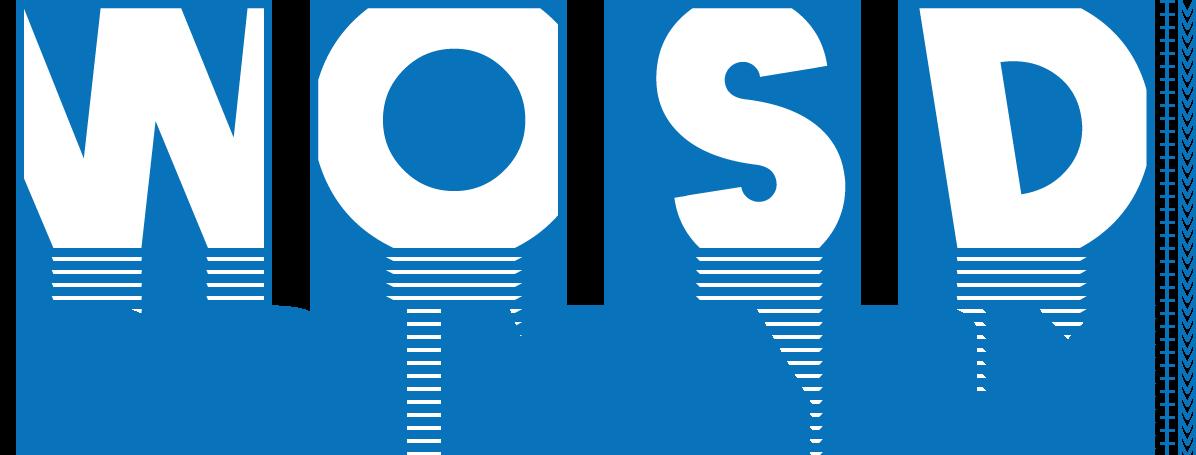 Logo WOSD primary