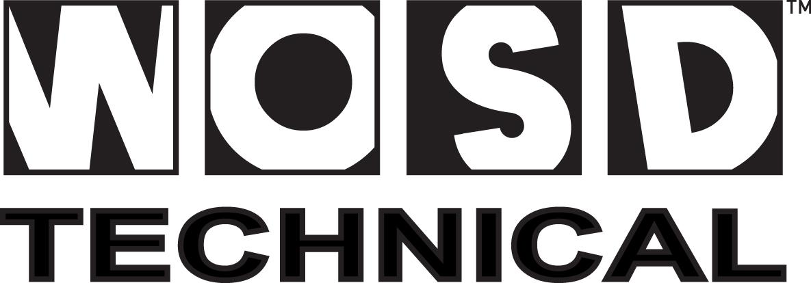 Logo WOSD technical