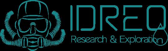 Logo IDREO