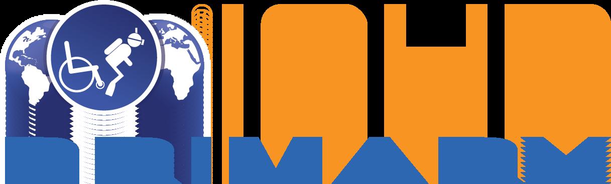 Logo IAHD primary